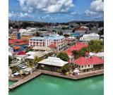INVEST IN SECOND PASSPORT OF ANTIGUA & BARBUDA