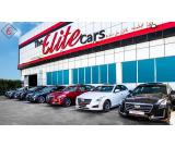The Elite Cars - Trusted Luxury Car Dealers  Oman