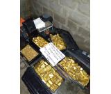 GOLD BARS AND GOLD NUGGETS FOR SELL