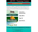 #ACCOUNTING PACKAGES #Training @Mctc Dubai
