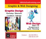 Graphic & Web Designing