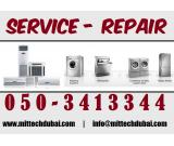 Ac Fridge Refrigerator Dishwasher Service Repairing Fixing in Dubai