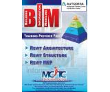 #BIM, #Revit training with Architecture, MEP & Structure from MCTC Dubai
