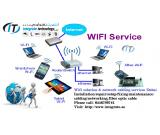 Wifi network office setup technician in Mudon Dubai