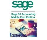 SAGE 5O ACCOUNTING MIDDLE EAST