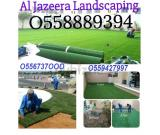 Landscaping, indoor plants, tree cutting, Artificial grass, interlocking, palm trees...O559427997