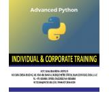 Python advanced course in Dubai @ MCTC Dubai