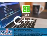 C++ programming in Qt framework at Dubai – MCTC Dubai