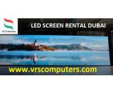 Hire Led screen in Dubai