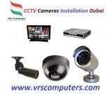 CCTV Camera Installation services Dubai