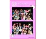 PHOTO BOOTH FOR ALL YOUR EVENTS