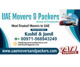 UAE HOME MOVERS AND PACKERS L.L.C.... # 0568943249