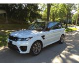 2016 Range Rover for sale