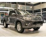 2018 Toyota Hilux sale by UCE MOTORS