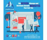 Best Website Design Solutions in Dubai at Affordable Price