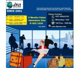 Airport visa change starts @ just 1000 AED