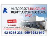 Revit Architecture Training Courses