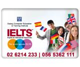 IELTS Preparation Course (General Academic).