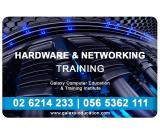 Hardware & Networking Training Courses