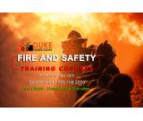 Fire and Safety Training Courses in Abu Dhabi