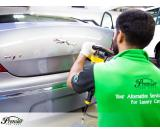 Trusted Range Rover Service Center in Dubai