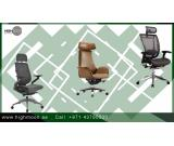 Buy a marvelous collection of premium quality office furniture in Khor fakkan, fujairah