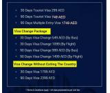 Promotional UAE Visa Packages