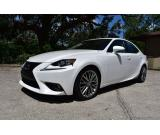 2014 LEXUS IS 250 PREMIUM For Sale