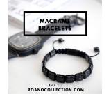 Online Top Brand Bracelet for Men | Roano Collection