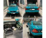 Mercedes SLK230 Kompressor **GCC**
