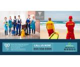 Silver Owl Cleaning  & Lifeguard Services