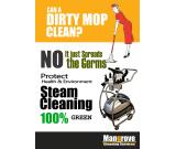 Commercial and Residential Deep/Steam Cleaning Services