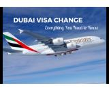 VISA CHANGE OFFER