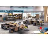 OFFICE FURNITURE IN DHAHRAN – HIGHMOON OFFICE FURNITURE COMPANY