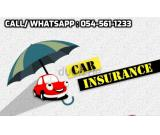 Compare Cheap Motor Insurance UAE