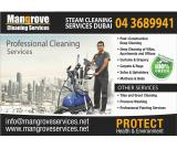 Move-in/out Deep/Steam Cleaning of Villas, Apartments & Offices-Residential