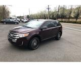 2011 Ford Edge Limited 4dr SUV AWD (3.5L 6cyl 6A)