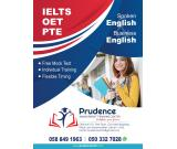 IELTS CLASSES IN AJMAN