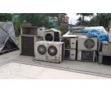 We are Buying All kinds of Scrap items Damage Air Conditioners.Thanks