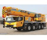 100 ton Crane on Rental