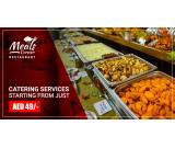 Meals Corner Catering Services