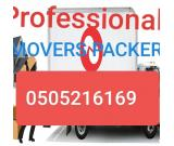 PROFESSIONAL MOVER PACKER CHEAP AND SAFE 0505216169