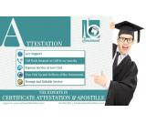 Indian Degree Attestation In Dubai