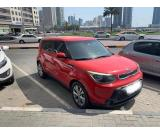KIA SOUL 2015 2nd Option Good Condition USA