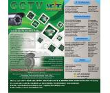 Job oriented #CCTV technical training with installation, maintenance & operation.