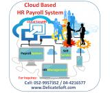 Cloudbase HR Payroll Software