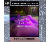 Party Machines & Special Effect Rental by Mohsin Events Services