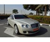 BENTLEY CONTINENTAL GT- 2010
