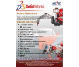 SolidWorks Training in Dubai | Call Today on 0552239282