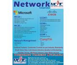 Professional CISCO & MICROSOFT Certification Coaching @ MCTC Dubai